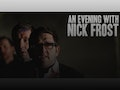An Evening With Nick Frost event picture