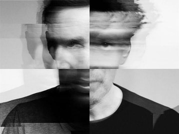 Massive Attack artist photo