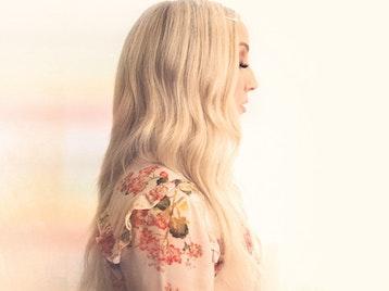 Ashley Monroe artist photo