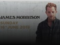 Live At Down Hall: James Morrison event picture