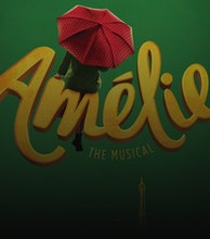 Amelie - The Musical artist photo