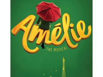 Amelie - The Musical (Touring), Danny Mac picture