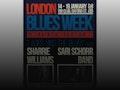 London Blues Week 2019: Sharrie Williams, Sari Schorr, Lisa Mills event picture