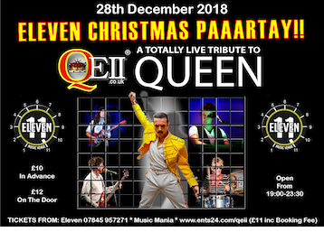 QEII – Tribute to Queen picture