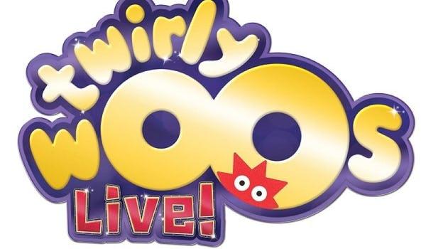 Twirlywoos Live Tour Dates