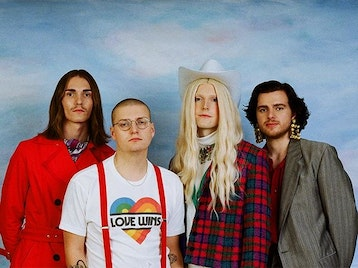 Sundara Karma artist photo