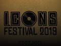 Icons Festival 2019: Tony Blackburn, The Illegal Eagles event picture