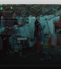 Black Midi artist photo