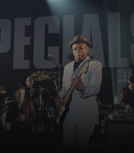The Specials artist photo