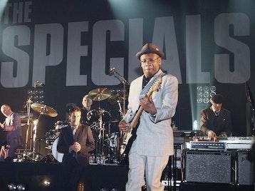 The Specials artist photo