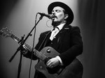 Jack Lukeman artist photo