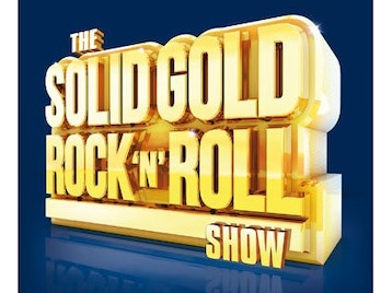 The Solid Gold Rock 'N' Roll Show, Marty Wilde, Eden Kane, Mike Berry, Little Miss Sixties picture