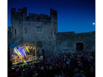 Castell Roc Festival 2019: ABBA Mania picture