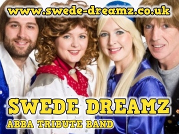 Swede Dreamz ABBA Tribute Band artist photo