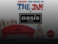 OASISesque, Ghosts: The Spirit of The Jam event picture