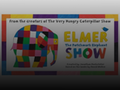 Elmer The Patchwork Elephant Show (Touring) event picture