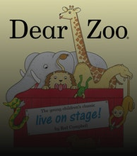 Dear Zoo (Touring) artist photo