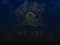 We Are Champion - A Tribute To Queen event picture