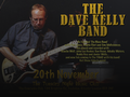 The Dave Kelly Band event picture