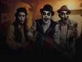 Devil's Fairground: The Tiger Lillies event picture