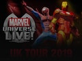Marvel Universe LIVE! event picture