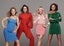 The Spice Girls to appear at Principality Stadium, Cardiff in May 2019