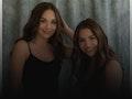 Maddie & Mackenzie event picture