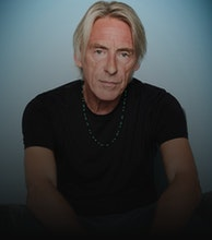 Paul Weller artist photo