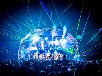 Classic Ibiza: Urban Soul Orchestra picture