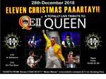 QEII – Tribute to Queen artist photo