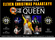 QEII – Tribute to Queen