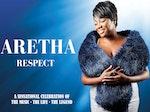Aretha - Respect artist photo