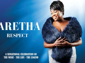 Aretha - Respect picture