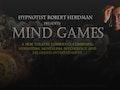 Mind Games: Robert Herdman event picture
