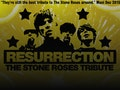 Resurrection Stone Roses, Oas-Is event picture