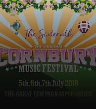 Cornbury Festival 2019 artist photo