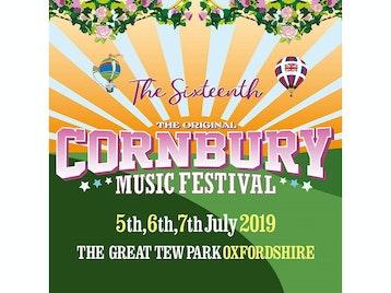 Cornbury Festival 2019: The Specials, Keane, The Beach Boys picture