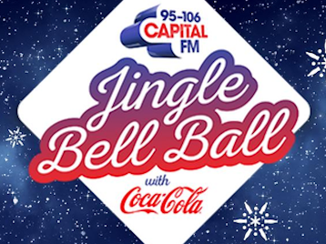 Capital FM Jingle Bell Ball 2018 picture