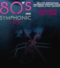 80's Symphonic Live artist photo