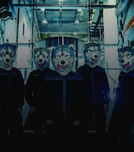 Man With A Mission artist photo