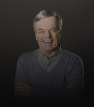 Tony Blackburn artist photo