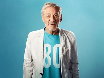 Ian Mckellen On Stage: With Tolkien, Shakespeare, Others And You: Ian McKellen picture