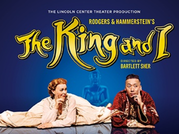 The King And I (Touring) artist photo