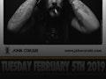 John Corabi event picture