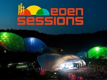 Eden Sessions 2019 picture