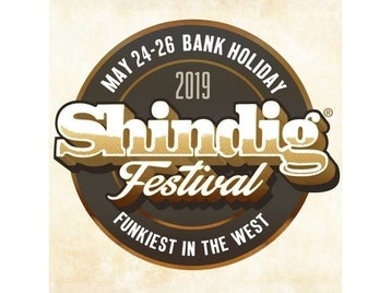 Shindig Festival 2019: Ozomatli, Chali 2na, Crazy P Soundsystem, The Herbaliser, Mad Professor, Rodney P, Children of Zeus, Smoove & Turrell, The Allergies, Kenny Dope, Don Letts, LTJ Bukem, The Stanton Warriors, A-Skillz, Randall, Doc Scott, Shut Up And Dance, Altern-8, Slipmatt, Zero B, Fort Knox Five, WBBL, Terry Farley, Jon Da Silva, Smokin Jo picture