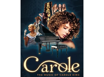 Carole - The Music Of Carole King picture