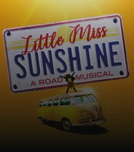 Little Miss Sunshine (Touring) artist photo