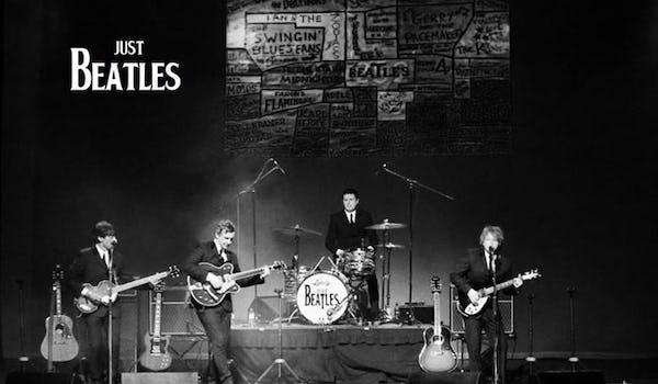 Just Beatles