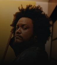 Kamasi Washington artist photo